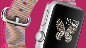 Apple Unveils Its Latest Range Of Apple Watch Bands