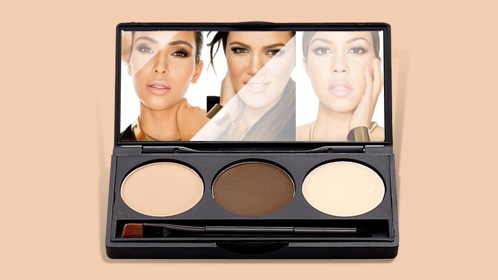 Kardashian Sisters Sued for $180 Million Over Makeup Line