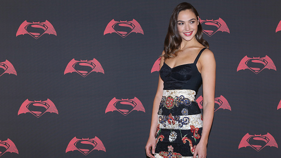 The 5 Times Gal Gadot Slayed Her Batman Vs. Superman Premiere Looks