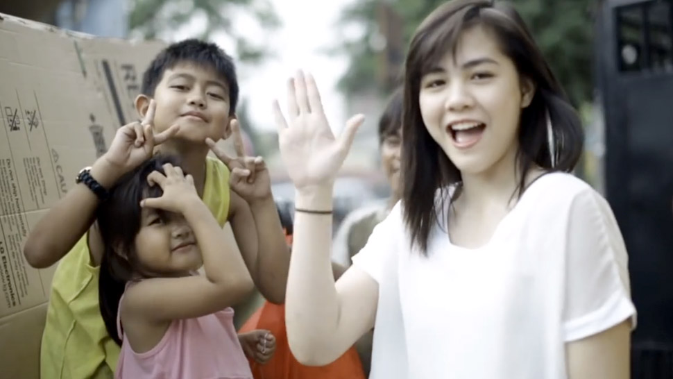 WATCH: Janella Salvador Gives Back for Her 18th Birthday