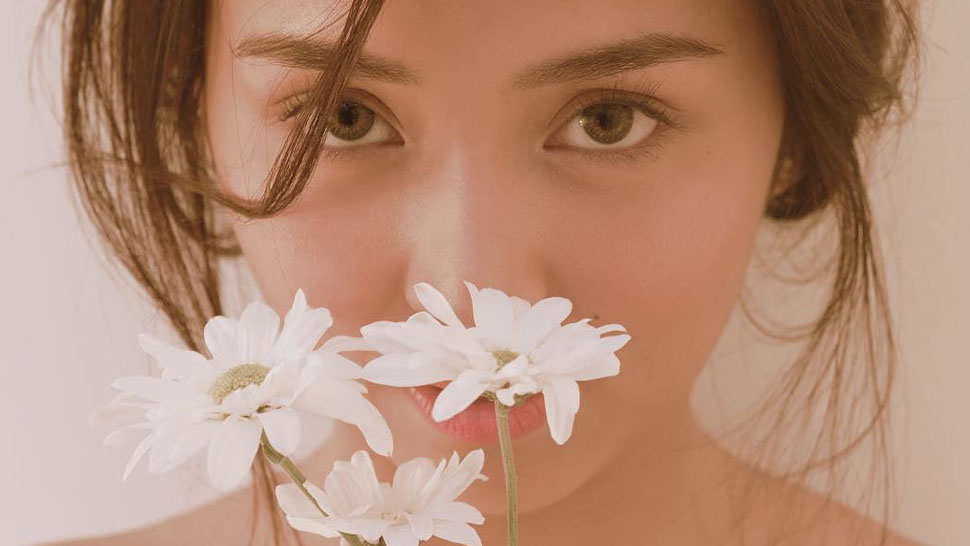 A Sneak Peek At Kathryn Bernardo's New Book