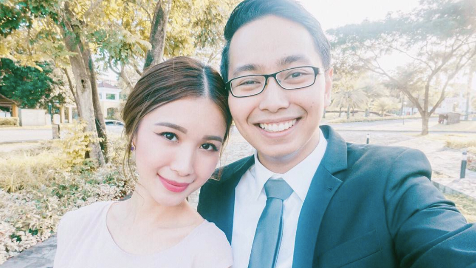 5 Wedding Planning Tips We Learned From Tricia Gosingtian