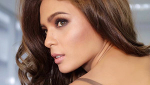The Secret To Lovi Poe's Glowing, Sun-kissed Skin