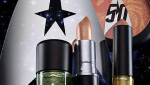 The New Mac Star Trek Collection Will Take Your Beauty Game To A New Level