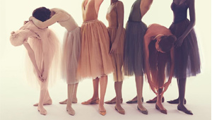 Christian Louboutin Just Launched A 'nude' Shoe For Every Skin Color