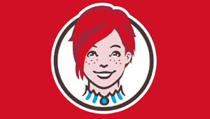 The New Wendy's Logo Makes A Serious Case For The Pixie Cut