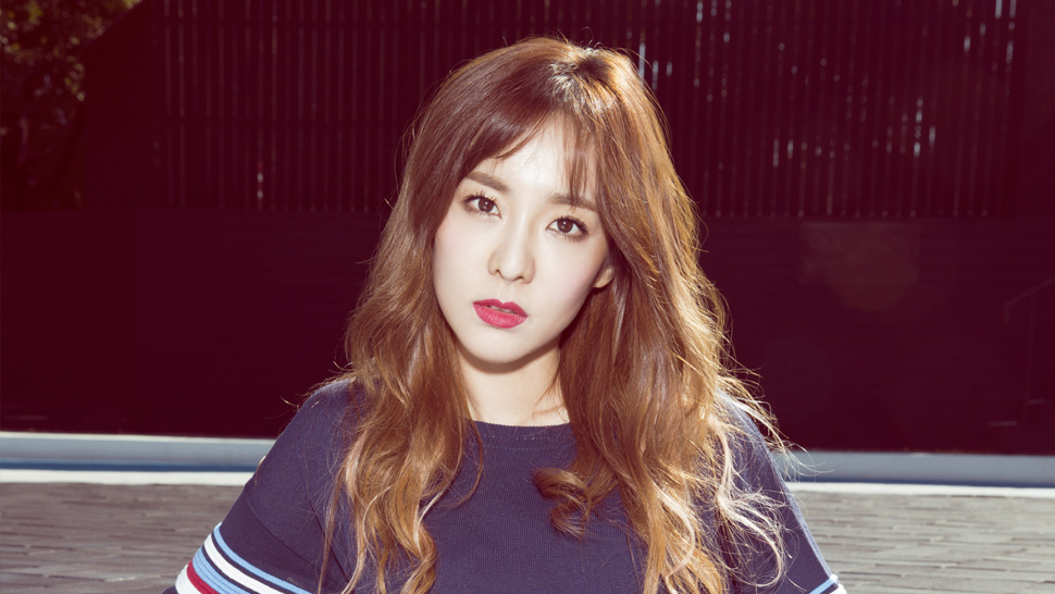 Sandara Park Reveals Her Beauty Secret to Looking Young