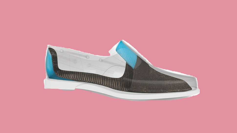 These Socks Will Change the Way You Wear Flats Forever