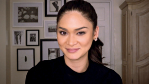 Watch: Pia Wurtzbach's Day To Night Makeup Tutorial