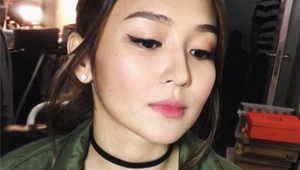 5 Local Celebs We Spotted Sporting The Gradient Lip Trend
