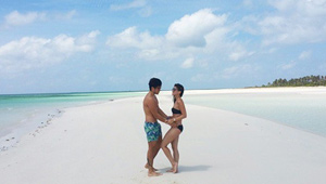 These Celeb Photos Explain Why You Have To Experience Amanpulo