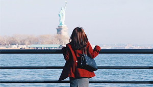 9 Things A Fashion Girl Can Do While Exploring New York
