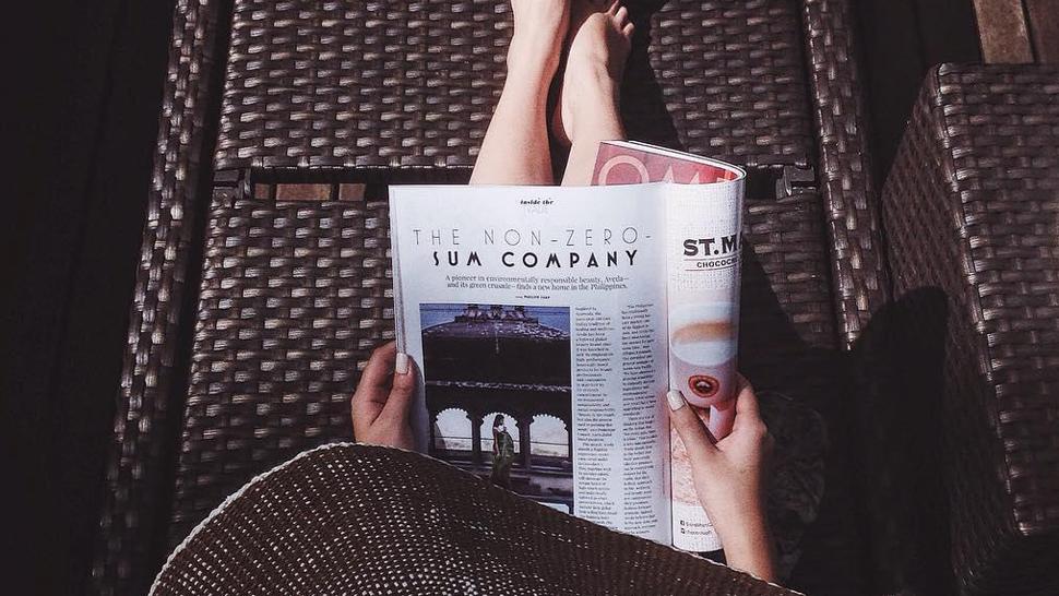 Let A Preview Editor Review Your Portfolio