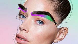 Makeup Gurus Share Five Tips For Perfect Eyebrows