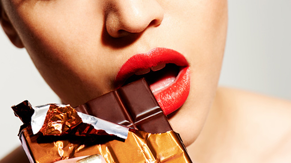 Newsflash: Chocolate Might Be Good For Your Workout