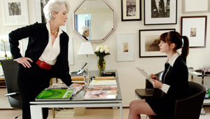 The Most Sought After Job In Fashion, According To Studies