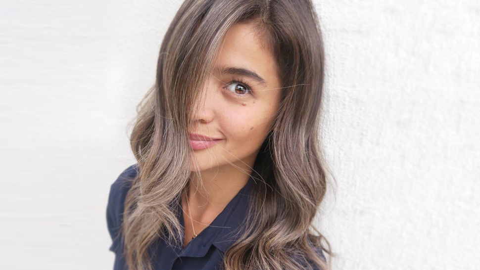 How to Air-dry Your Hair for Summer
