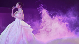 All Of Kim Chiu's Looks At The Chinita Princess: The Funtasy Concert