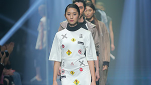 New Breed Of Designers Showcase Their Collections At Mff