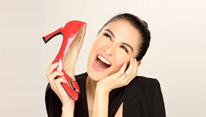 Check Out Marian Rivera's Extensive Shoe Collection