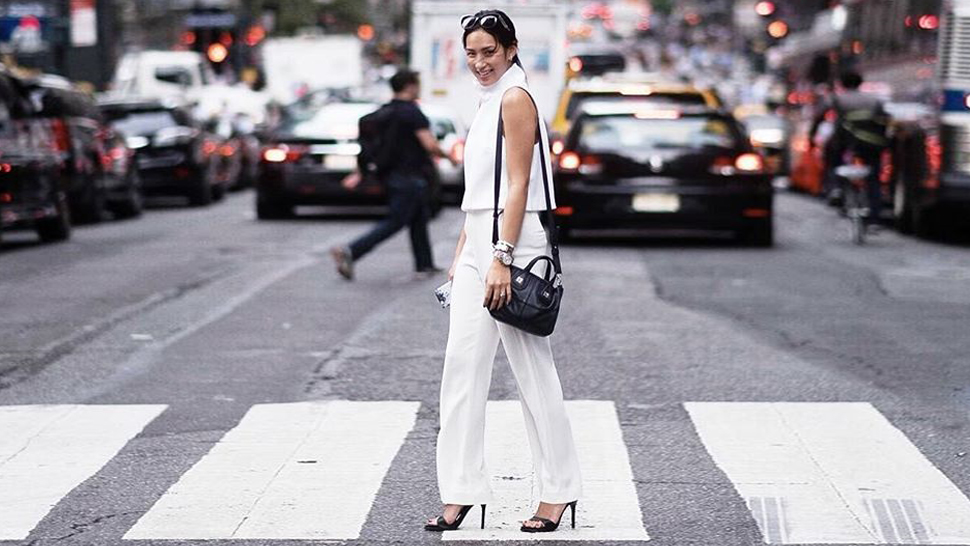 Here's the New OOTD Trend You Need to Master, Stat!