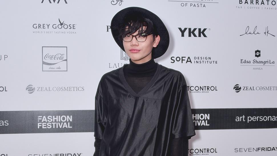Style Spotting at Manila Fashion Festival F/W 2016: Day 3