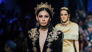 Sofa Students Showcase Their Collections At Manila Fashion Fest
