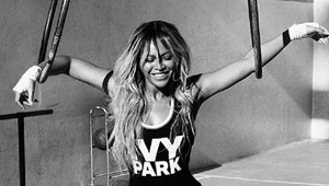 Best Payday Friday News Ever: Ivy Park Will Be Available On Zalora!