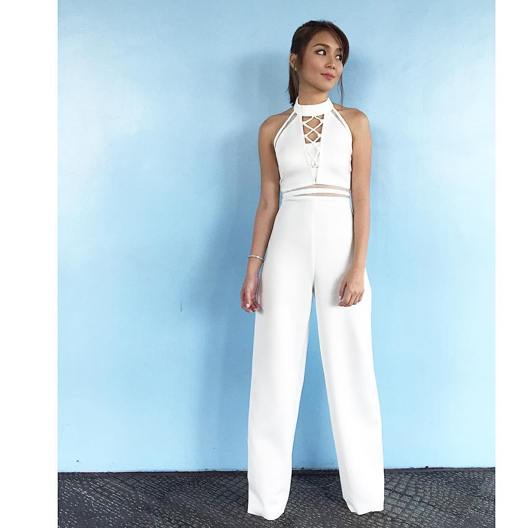 gorgeous kathryn bernardo dress outfit
