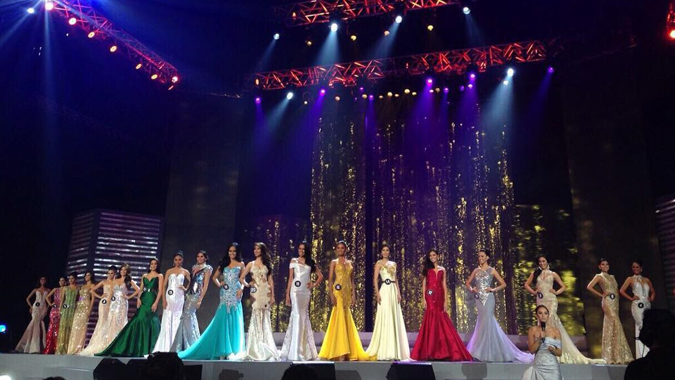 6 Observations from the Bb. Pilipinas Evening Gown Competition