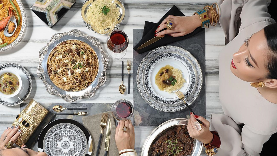 4 Awesome Date Places For The Foodie Couple