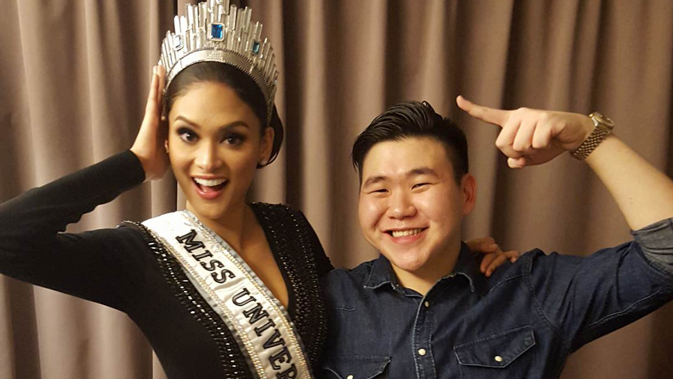 The 5 Best Things About Being Bffs With Pia Wurtzbach