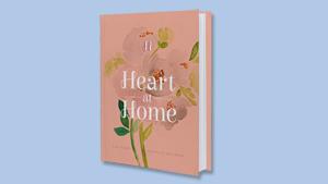 Here's Heart Evangelista's Fictional Homemaking Book