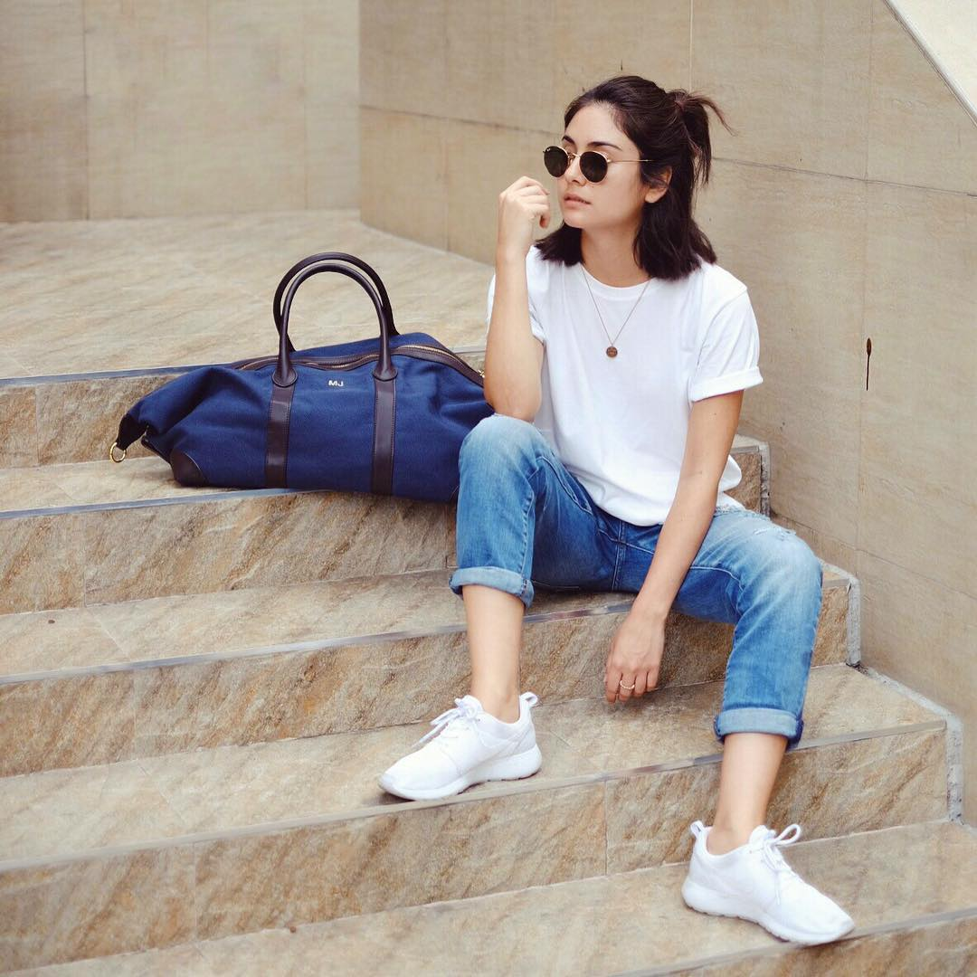 7 Celebrity-Approved Summer Outfits You Can Wear With Your ...