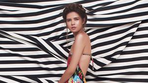 Model Of The Moment: Yanna Cowper
