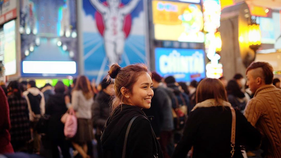 10 Local Celebs Who Make Us Want To Travel To Japan
