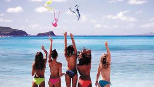 It's Time To Say Goodbye To Victoria's Secret Swim