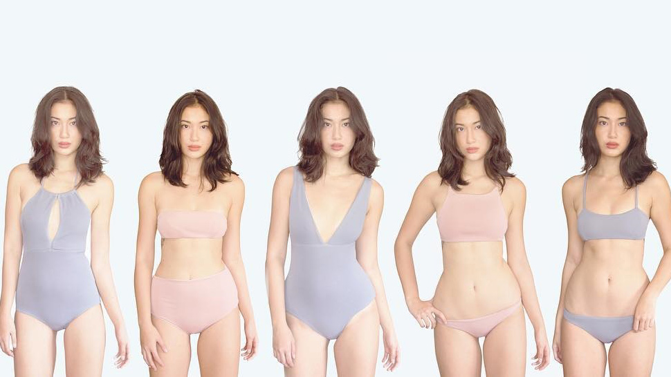13 Pastel Swimsuits You Can Wear to Laboracay