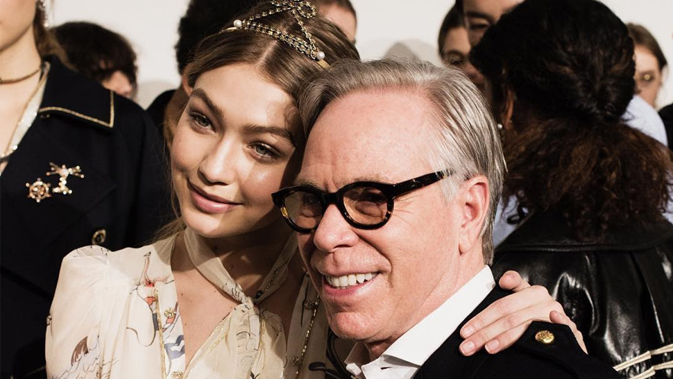 This Tommy Hilfiger Book Might Help You Make It in the Fashion Industry