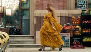 The Fashion Show That Is Beyonce's Visual Album, Lemonade