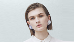 Trend To Try: Mismatched Earrings