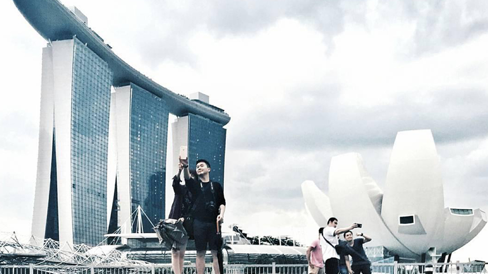 How To Tour Singapore Like A Crazy Rich Asian