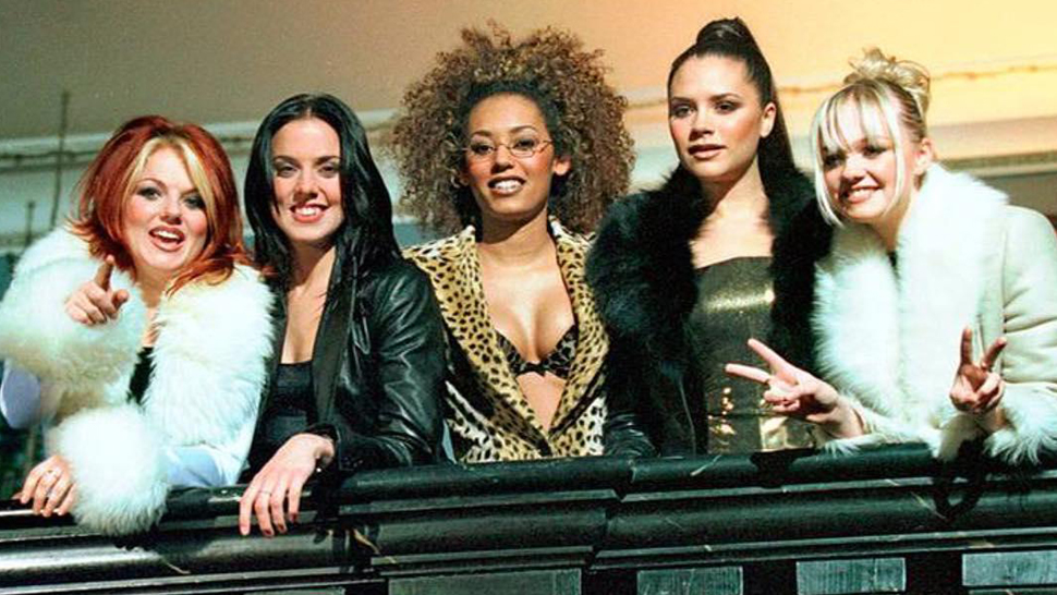 Victoria Beckham Always Felt Uncomfortable As A Spice Girl