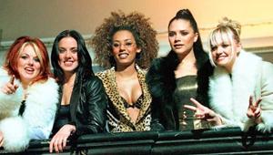 Victoria Beckham Always Felt Uncomfortable As A Spice Girl