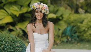 25 Bridal Hair Inspos From Our Favorite Celebrity Brides