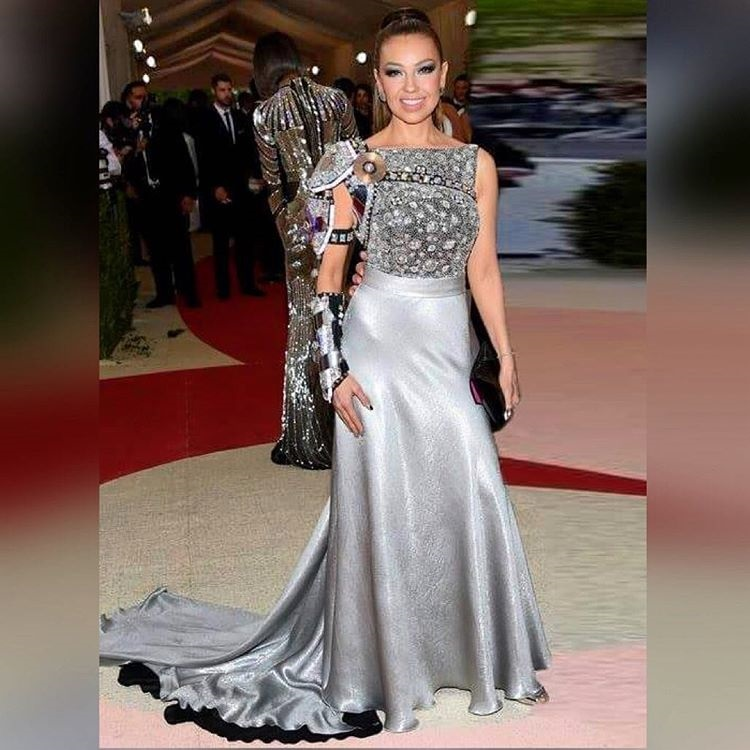 The Best and Craziest Looks at the 2016 MET Gala | Preview