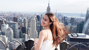13 Local Celebs Who Make Us Want To Travel To New York