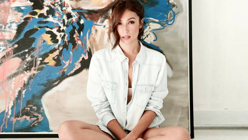 The Beauty Secret Everybody Should Know, According To Solenn Heussaff