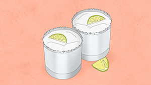 Celebrate Cinco De Mayo With This Yummy Cocktail