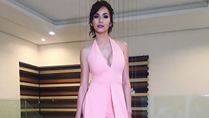 Everything You Need To Know About Jennylyn Mercado's Premiere Night Look